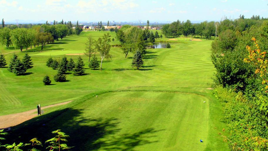 Club de golf de Charny